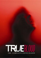 True Blood: The Complete Sixth Season Movie