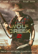 Wolf Creek 2 Movie