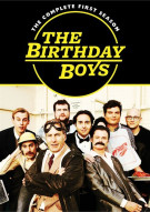 Birthday Boys, The: The Complete First Season Movie