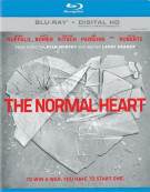 Normal Heart, The Blu-ray