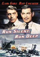 Run Silent, Run Deep Movie
