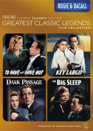 TCM Greatest Classic Legends Film Collection: Bogie & Bacall Movie