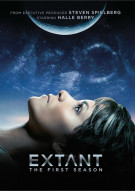 Extant: The Complete First Season Movie