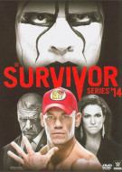 WWE: Survivor Series 2014 Movie