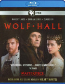 Masterpiece: Wolf Hall Blu-ray