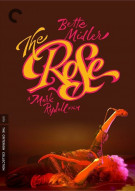 Rose, The: The Criterion Collection Movie