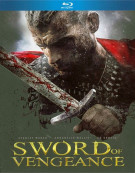 Sword Of Vengeance Blu-ray