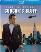 Coogans Bluff Blu-ray