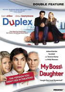 Duplex / My Bosss Daughter Movie