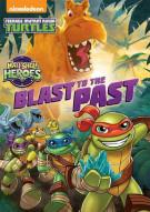 Teenage Mutant Ninja Turtles: Half-Sell Heroes - Blast To The Past Movie