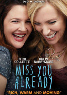 Miss You Already (DVD + UltraViolet) Movie