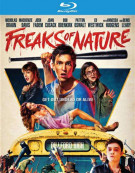 Freaks Of Nature (Blu-ray + UltraViolet) Blu-ray