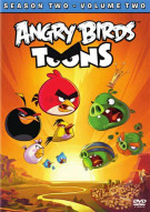 Angry Birds Toons: Season Two - Volume Two Movie