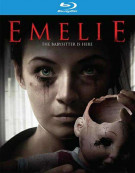 Emelie Blu-ray