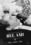 Private Affairs Of Bel Ami, The Movie