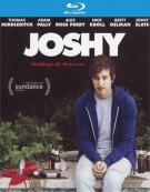 Joshy (Blu-ray + UltraViolet) Blu-ray