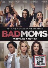 Bad Moms Movie