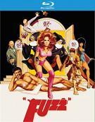Fuzz Blu-ray