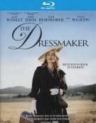Dressmaker, The Blu-ray