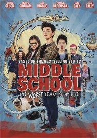 Middle School: The Worst Years Of My Life Movie