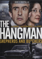 Hangman: Shepherds and Butchers, The (DVD + UltraViolet) Movie