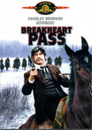 Breakheart Pass Movie
