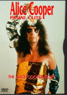 Alice Cooper: Prime Cuts Movie