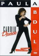 Paula Abdul: Cardio Dance Movie