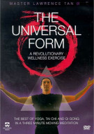 Universal Form, The Movie