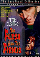 Flesh And The Fiends, The: Double Feature Movie