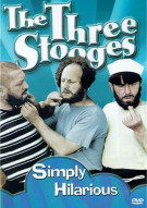 Three Stooges: Simply Hilarious Movie