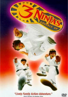 3 Ninjas: Knuckle Up Movie