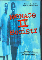 Menace II Society Movie