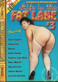 Life in the Fat Lane #3 Movie