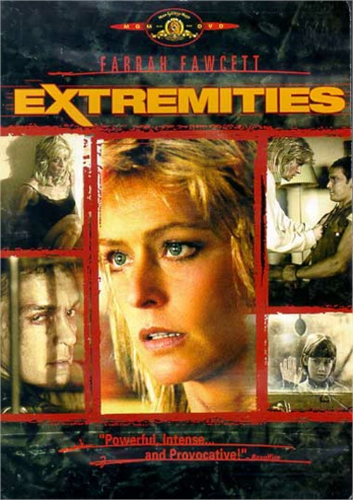 Extremities Movie