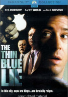 Thin Blue Lie, The Movie