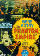 Phantom Empire 1 (Alpha) Movie