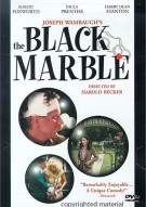 Black Marble, The Movie