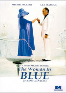 Woman In Blue, The Movie