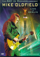 Mike Oldfield: The Art In Heaven Concert Movie