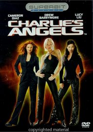 Charlies Angels (Superbit Deluxe)  Movie