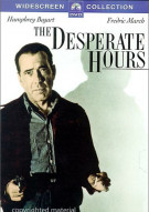Desperate Hours, The Movie