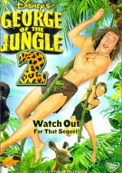 George Of The Jungle 2 Movie
