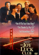 Joy Luck Club, The Movie