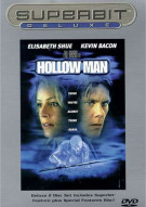 Hollow Man (Superbit Deluxe) Movie