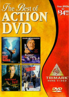 Best of Action DVD, The Movie