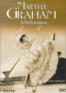 Martha Graham In Performance Movie