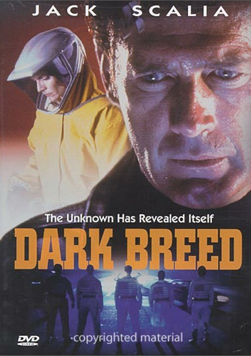 Dark Breed Movie