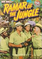 Ramar Of The Jungle - Volume 2 Movie
