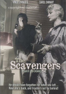 Scavengers, The Movie